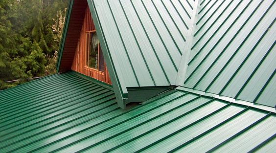 The Pros And Cons Of Metal Roofing Oregon Roof Guys