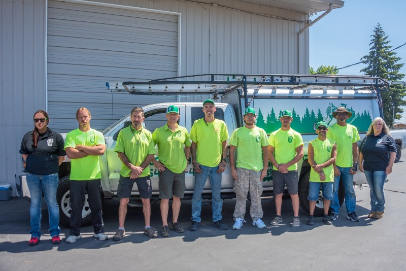 About Us Oregon Roof Guys